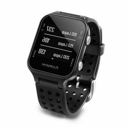 Garmin 010-03723-01 Approach S20 GPS Golf  Watch - Black