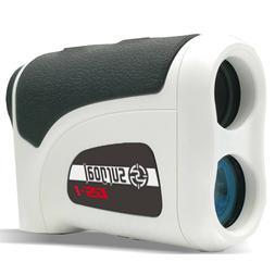 Surgoal 1200YD 6X Mag. Laser Golf Range Finder with Slope Fl