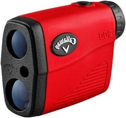Callaway 200 Laser Rangefinder Red