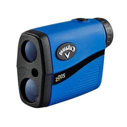 Callaway 200 S laser rangefinder with Slope Technology Golf