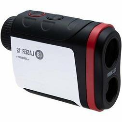 2019 GolfBuddy GB Laser 1S Rangefinder Black/White NEW