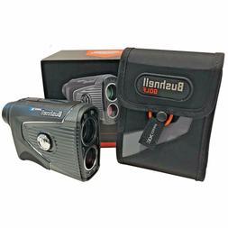Bushnell 201950 Pro XE Golf Laser Rangefinder - NEW