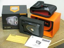 Bushnell 2020 Tour V5 Patriot Pack Laser Rangefinder w/All A