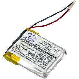 550mAh Battery For Golf Buddy CT2,DSC-CT2-100 GPS, Navigator