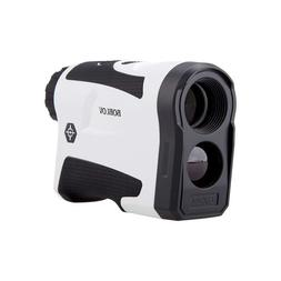 BOBLOV 650Yards GOLF LASER RANGE FINDER W/FLAG-LOCK &VIBRATI