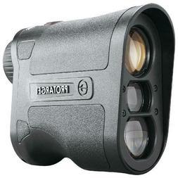 6x20 Hand Laser Rangefinder Golfing Hunting Weatherproof Rai
