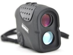 6x21 laser range finder hunting golf rain