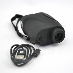 Visionking 6x21 Laser Range Finder target Golf 1000m Build i