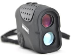 Visionking 6x21 Mini Laser Range Finder LCD with Hunting Gol