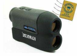 Visionking 6x25 Laser Range Finder Angle height Distancemeas
