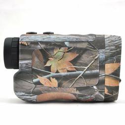 Visionking 6x25 Laser Range Finder Hunting Golf Rain Model 6