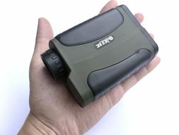700 yard golf laser range finder scope