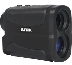 AOFAR 700 Yards 6X 25mm Laser Rangefinder for Hunting Golf