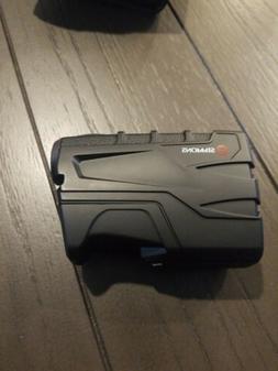 Simmons #801600 Volt 600 Laser Rangefinder LCD Display 4x Ma