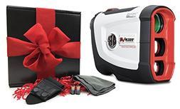 Bushnell Tour V4 Shift Patriot Pack GIFT BOX Bundle | Slope