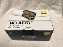 Nikon ACULON 6x20 Compact Laser Rangefinder 8398 Brand New R
