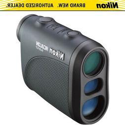 Nikon Aculon Laser Rangefinder 550 Yards 8397
