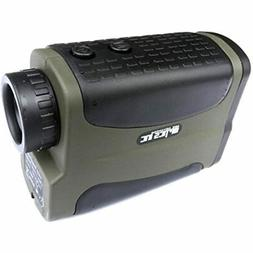 Ade Advanced Optics Laser Rangefinder For Hunting Golf, 700