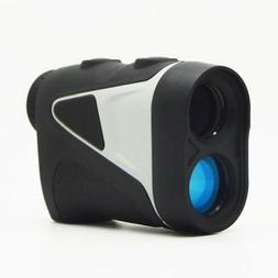 SereneLife Advanced Golf Laser Rangefinder with Pinsensor Te