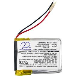 AEE542730P6H Battery for GOLF BUDDY CT2, DSC-CT2-100