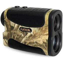 AOFAR Laser Rangefinders Range Finder 1000 Yards Waterproof