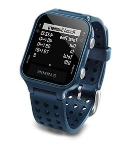 Garmin Approach S20 - Midnight Teal GPS-Enabled Golf Watch