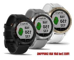 Garmin Approach S40 Sports/Fitness/Golf GPS Watch - New 2019