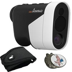 Garmin Approach Z80 Golf Laser Rangefinder + 1 Custom Ball M