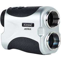 SereneLife AZSLGRFS25SL Golf Range Finder