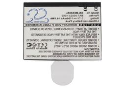 Battery for Golf Buddy Range Finder/DSC-GB100K, SkyGolf SkyC