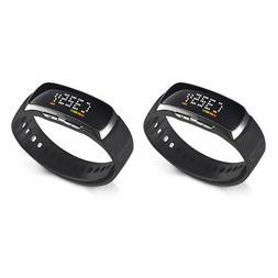 bb5 range finder wrist band