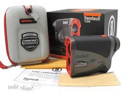 Brand New Bushnell Pro X2 Golf Rangefinder Water Proof Jolt