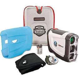 BUNDLE Tour V4 Patriot Pack Golf Laser Rangefinder + 1 Magne