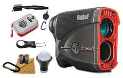 Wearable4u Bushnell Pro X2 Laser Golf Rangefinder 201740 All
