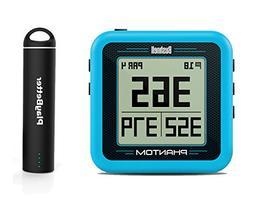 Bushnell Phantom  Power Bundle with PlayBetter Portable USB