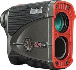 Bushnell Pro X2 Golf Laser Rangefinder Jolt Dual Display Slo