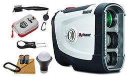 Wearable4u Bushnell Tour V4 Patriot Pack Laser Golf Rangefin