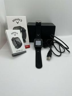 Callaway C70106 GPSy Golf GPS Watch - Black
