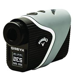 IZZO-C70110-Hybrid Laser-GPS Rangefinder