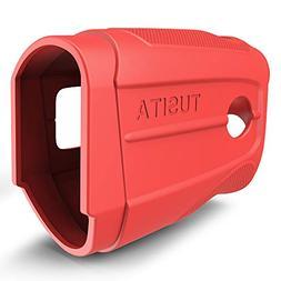 TUSITA Case for Bushnell 2018 Hybrid - Silicone Protective C