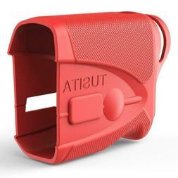 TUSITA Case for Bushnell Pro X2 - Silicone Protective Cover