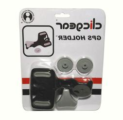 Clicgear GPS/Cell Phone Holder Golf Push Carts