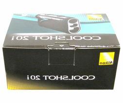 Nikon COOLSHOT 20i Golf Laser Rangefinder  id Technology