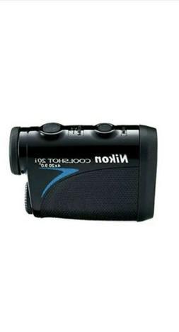 Nikon Coolshot 20i Golf Rangefinder  NEW-FREE SHIPPING