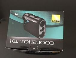 Nikon Coolshot 20i Laser Rangefinder