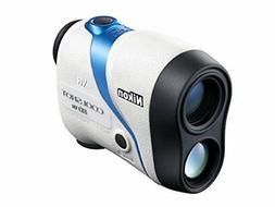 NIKON COOLSHOT 80 VR LCS80VR Laser Rangefinder Monocular 100