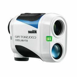 Nikon COOLSHOT Pro Stabilized Rangefinder 16555