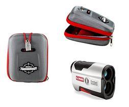 Navitech Pro Eva Hard Case / Rangefinder Cover for the Bushn