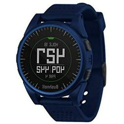 Bushnell Excel Golf GPS Watch, Navy