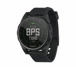 NEW BUSHNELL EXCEL GPS WATCH BLACK
